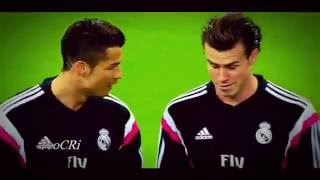 c ronaldo g bale fast furious 2015 best skills goals passes hd teo cri