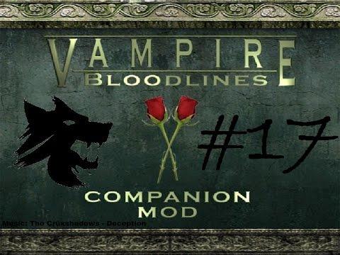 VTMB Companion mod | Let's Play #17