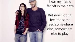 Stefanie Heinzmann ft. Gentleman - Roots to grow with lyrics (Fast)