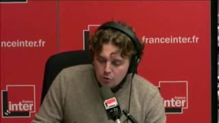 Mélenchon et Philippot, le clash des Youtubeurs - Le journal de 17h17