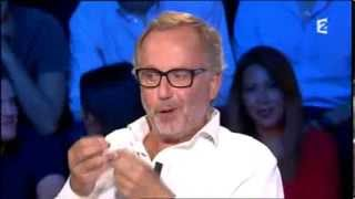 Fabrice Luchini On n'est pas couché 07 septembre 2013 #ONPC thumbnail