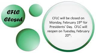CFLC February 18