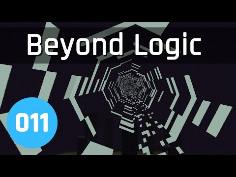 Beyond Logic #11: Death Star Laser | Minecraft