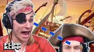 VI SLOSS MOT KRAKEN! - Sea of Thieves #4