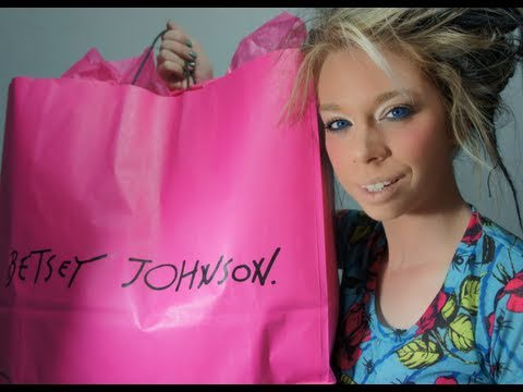 huge-betsey-johnson-haul!!