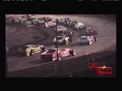 Peoria Speedway - 9/14/91