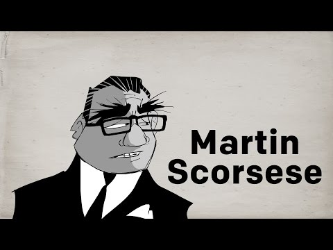 Martin Scorsese on Framing