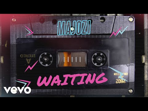 Majozi - Waiting (Audio)