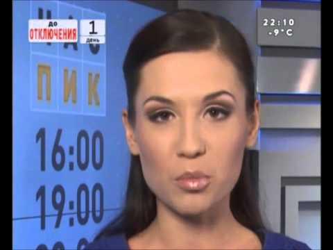 Последние 2 часа эфирного вещания (ТВ2, 31.12.2014 г./1.01.2015 г.)