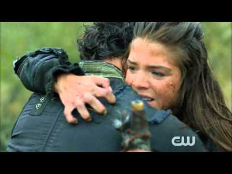 Octavia Blake (Crazy by Daughtry)