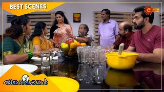 Thinkalkalaman - Best Scenes | Full EP free on SUN NXT | 14 May 2021 | Surya TV Serial