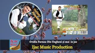 Ovidiu Furnea - Din Ungheni si mai in jos