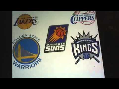 NBA ,Pacific DIVISION BREAK DOWN. Can The LA Lakers shock the  NBA