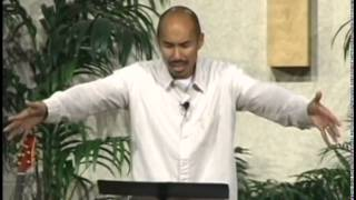 Francis Chan: Dealing With Death