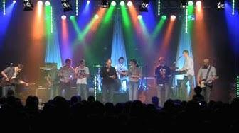 """Ararat - """"Zugehört"""" at Farewell Show"""