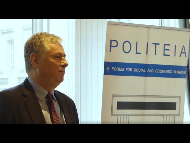Brexit & Beyond: Unfinished Business | 06/02/19 | Politeia