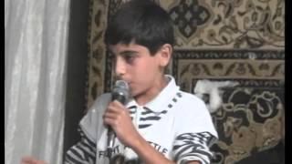 Emin Kurdexanli Agamirze Cavid Gulaga Elwen Merdan Mircelal Yeni meyxana 1 ci Hisse
