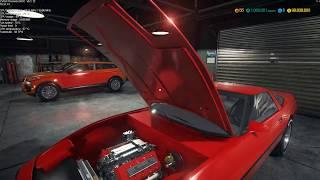 Engine Swaps in Car Mechanic Simulator 2018