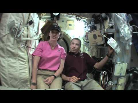 STS-125 Flight Day 9 Highlights HD