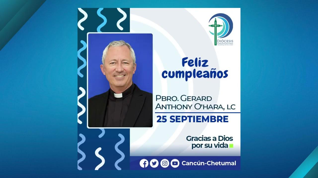"Laetitia ""La Noticia que Alegra Nuestra Iglesia"""