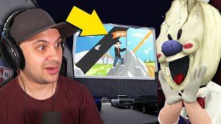 I'M IN ICE SCREAM 2?! | Ice Scream 2: Horror Neighborhood