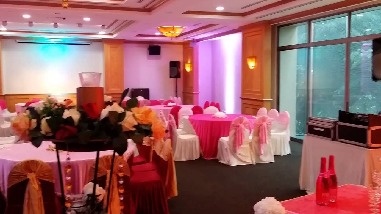 Wedding decoration at home team ns singapore ah hood rd by km wedding decoration at home team ns singapore ah hood rd by km wedding services youtube junglespirit Images