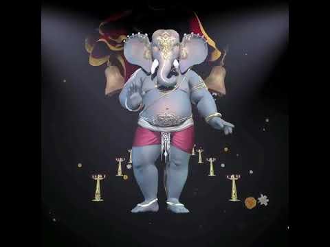 Download Aaya Bappa Moriya - GenYoutube.net