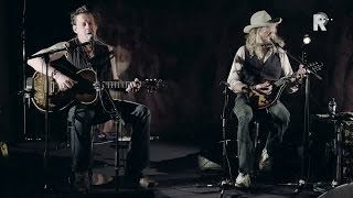 Ian Siegal and Jimbo Mathus Mary Don t You Weep Live uit Lloyd