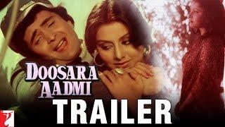 Doosara Aadmi - Trailer