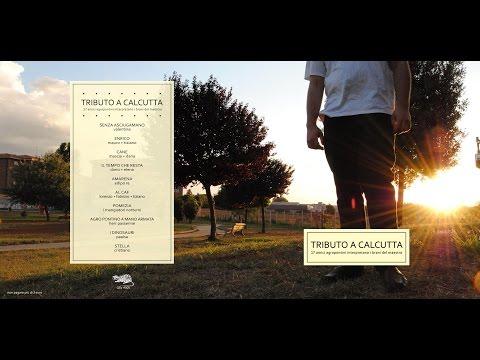 Calcutta - Amarena (Edipo Re Cover)
