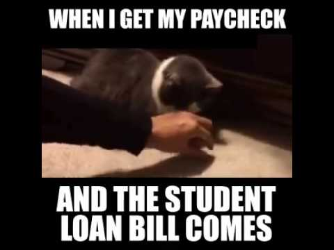 hqdefault funny student loan video youtube