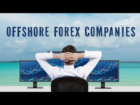 Compañías Offshore Forex