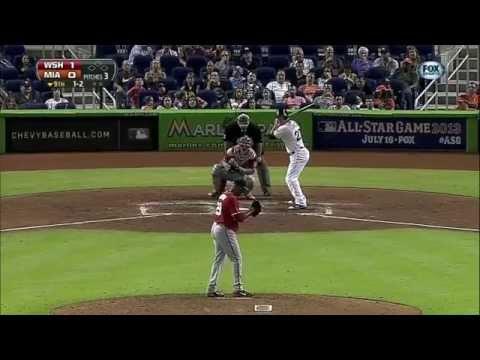 Giancarlo Stanton Top 10 Longest (Monsters) Home Runs