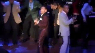 Morris Day and The Time-The Bird