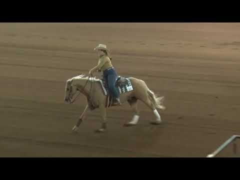 TNRHA 100619 Youth Kennedy Stephens On Cromed By Rooster
