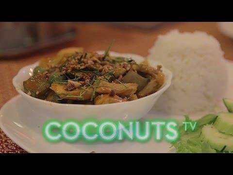 Krung Thai Marikina | Thai Cuisine | Carinderia Crawl E38 | Coconuts TV