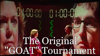 """Grand Slam was the Original """"Greatest of All Time"""" Game Show Tournament"""
