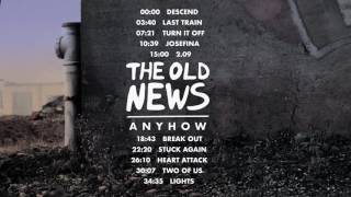 The Old News - Anyhow (Full Album)
