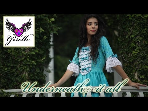 Giselle Torres -