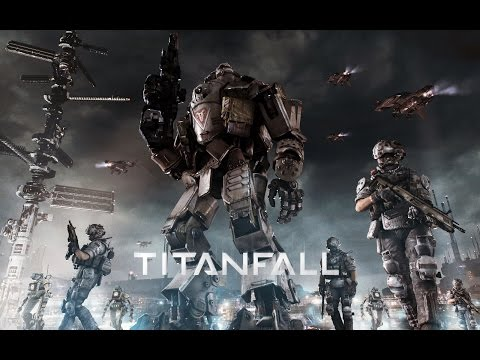 TITANFALL 2 ALL BOSS FIGHTS and ENDING