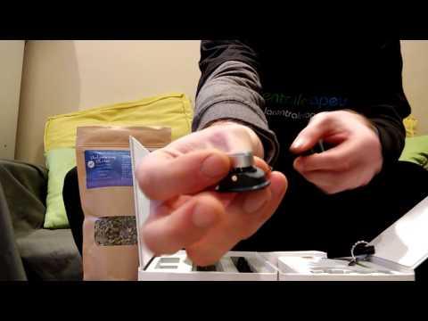 PAX 3 Vaporisateur portable – Video de présentation, avis, test et review du PAX