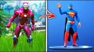 How to get CUSTOM skins in Fortnite ( season X )