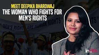 'Meninist' Deepika Bhardwaj Has A Few Questions For Feminists In India