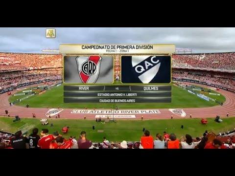 Ver todos los partidos de River Plate en vivo y en directo por Internet from YouTube · Duration:  9 minutes 32 seconds