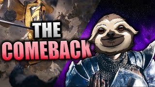 THE FOR HONOR COMEBACK!?