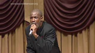...By The Grace of God - Bishop Noel Jones Preaching