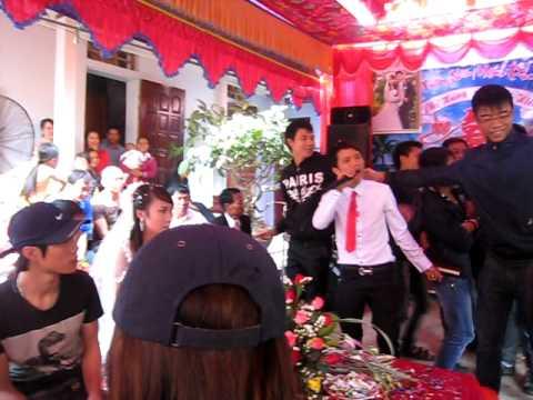 đám cưới ở  làng thượng. thanh hóa