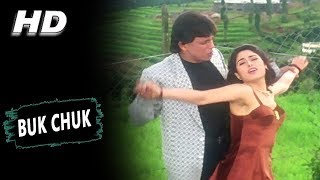 Buk Chuk , Abhijeet Bhattacharya , Chandaal 1998 HD Songs , Mithun Chakraborty
