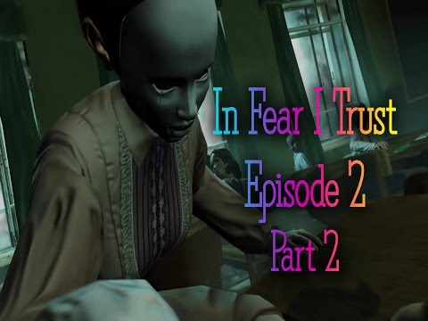 RELIVING SCHOOL | In Fear I Trust Episode 2 - Last Desk | Part 2 |