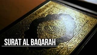 SURAT AL BAQARAH AYAT 1 - 286
